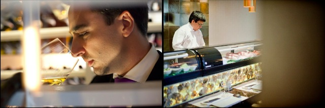 Restaurante nikkei225 madrid fusi n peruano japonesa monitouille - Nikkei 225 restaurante ...